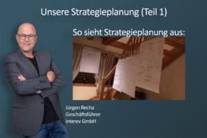 Strategieplanung