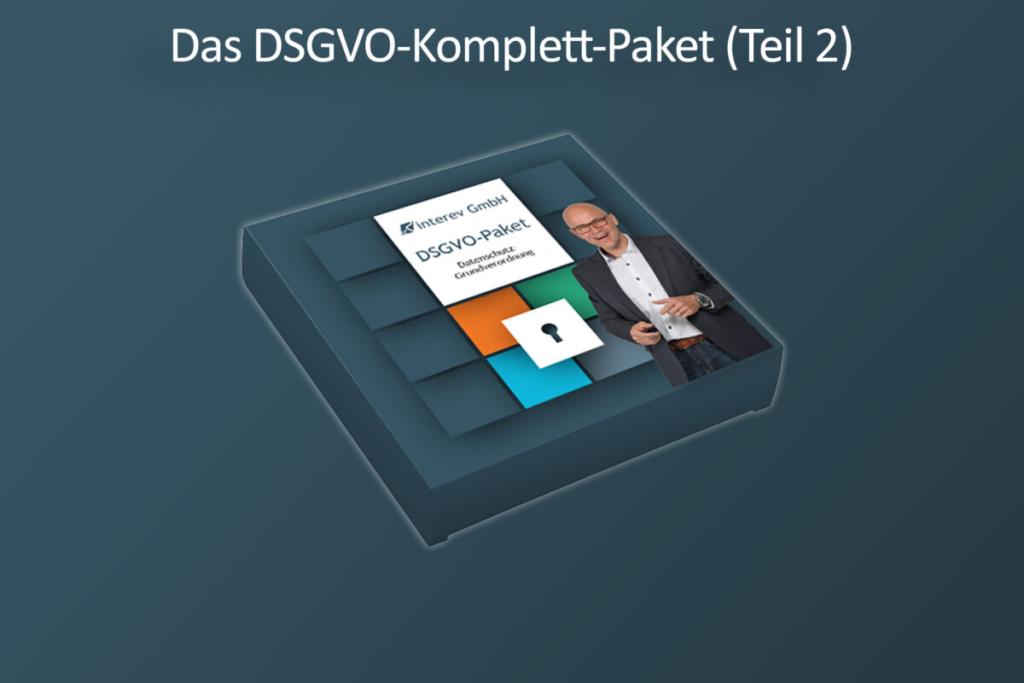DSGVO-Komplett-Paket Teil 2 Vor 2 Wochen habe ich Dir mitgeteilt, wie die Geschichte zum Paket startete, welchen Anspruch es hat und wie wir sicherstellen, dass zeitgerecht und kompakt die Selbständigen und Kleinunternehmer Basisschutz bekommen. Was steckt nun in diesem Paket drin? Die drei Säulen des DSGVO-Komplett-Pakets Die erste Säule ist ein Video von mir. In diesem Video erkläre ich grundlegend, worum es im Datenschutz geht. Ich zeige die Grenzen auf, was sich im angemessenen Datenschutz abspielt und was nicht dazugehört. Dann erläutere ich Dir, wie ich Vorgehen würde. Ich stelle mich gerne in die Mitte eines Unternehmens und prüfe und analysiere, welche personenbezogenen Daten verarbeitet werden, wie diese verarbeitet werden. Wer hat darauf Zugriff? An wen werden sie weitergeben und wie lange werden diese Daten gespeichert? Genau das zeige ich im Video und erkläre es direkt an praktischen Beispielen. Die zweite Säule ist eine Checkliste. In dieser Liste werden alle allgemeinen Bereiche abgefragt, die ein Selbständiger in seiner Verwaltung hat, um sein Business durchzuführen. Du scannst dein Unternehmen auf die relevanten Punkte. Wie viele Mitarbeiter Du beschäftigst, wo die Personalakten und Lohnabrechnungen liegen, wie ist deine Internetseite aufgebaut, wie ist deine Außendarstellung, arbeitest Du im Büro oder im Homeoffice? Diese Fragen und noch weitere stellen wir Dir. Und dann steht immer die Frage: Hast Du Mitarbeiter? JA ✔, dann brauchst Du dieses entsprechende Formular. Hast Du einen Internetauftritt? JA ✔, dann erhältst Du dieses Formular. Und so kannst Du sehr gut Dein Unternehmen anhand dieser Checkliste abarbeiten und sicherstellen, dass alle Bereiche angemessen durch unseren Basisschutz geschützt werden. Die dritte Säule sind unsere Formulare. Alle Formulare sind tagesaktuell und werden dort zur Verfügung gestellt. Alle Punkte, die im Video erklärt und in der Checkliste genau definiert werden, liegen dort vorausgefüllt, somit musst Du nur noch dei